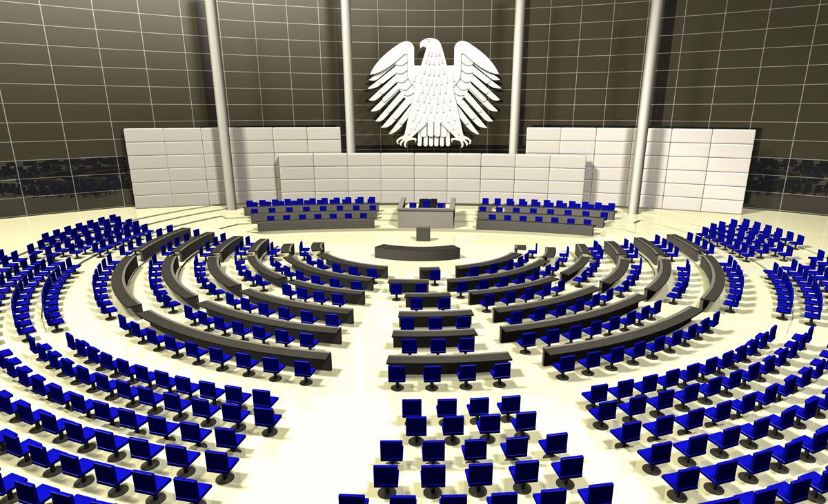 Wahlrechtsreform: Das neue Wahlrecht vor dem BVerfG – der Antrag auf einstweilige Anordnung