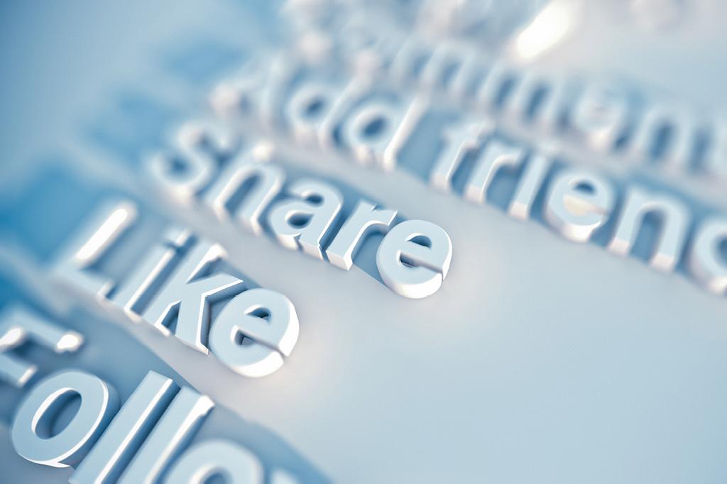 Social Media für die Bewerbung nutzen – Eine Checkliste