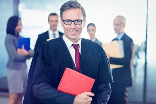 Praktikum am Landgericht – Warum es die perfekte Praxisstation ist