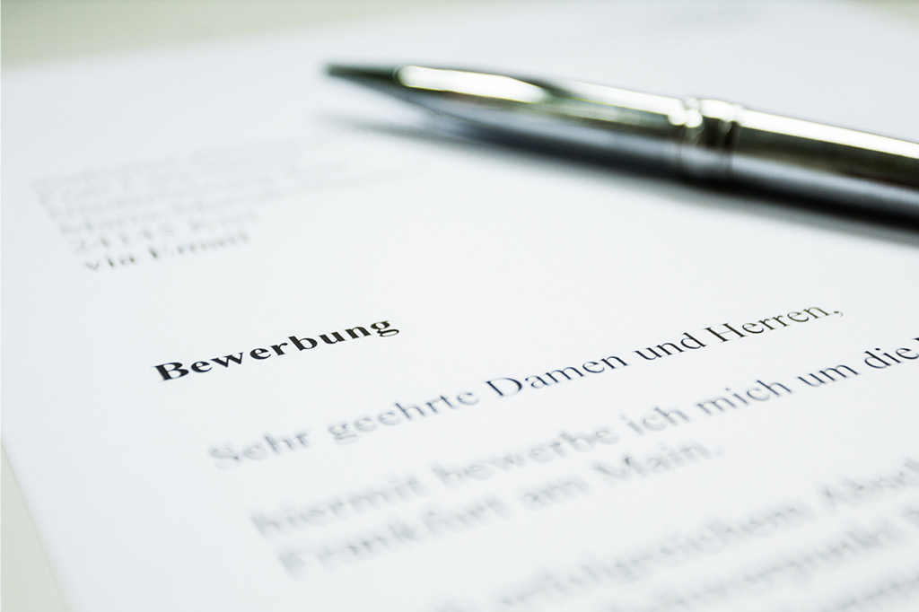 Bewerbungstipps für Juristen: So punkten Sie mit Ihren Unterlagen