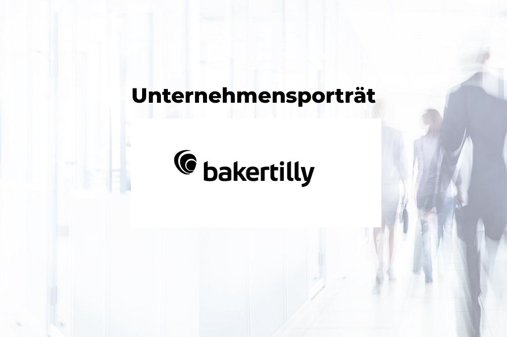 Unternehmensporträt: Baker Tilly