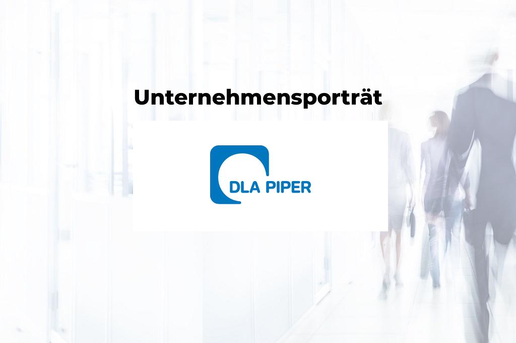 Unternehmensporträt: DLA Piper UK LLP