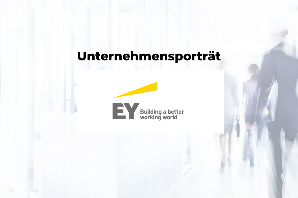 Unternehmensporträt: EY Law