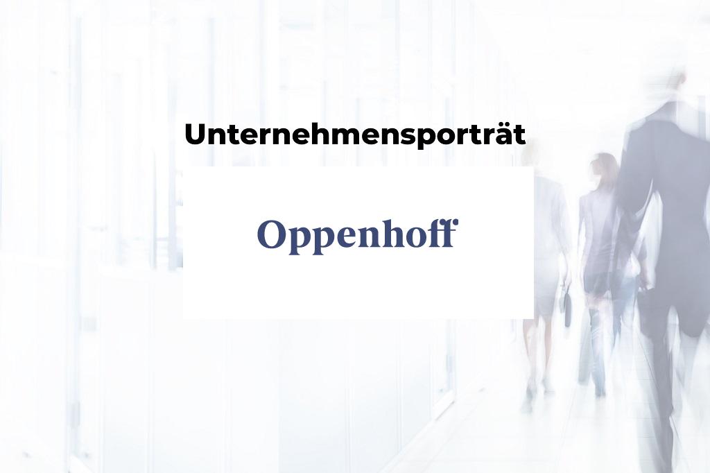 Unternehmensporträt: Oppenhoff
