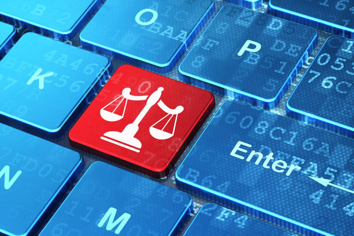 Legal Tech | Digitale Veränderungen im Rechtssystem – Eine Einführung