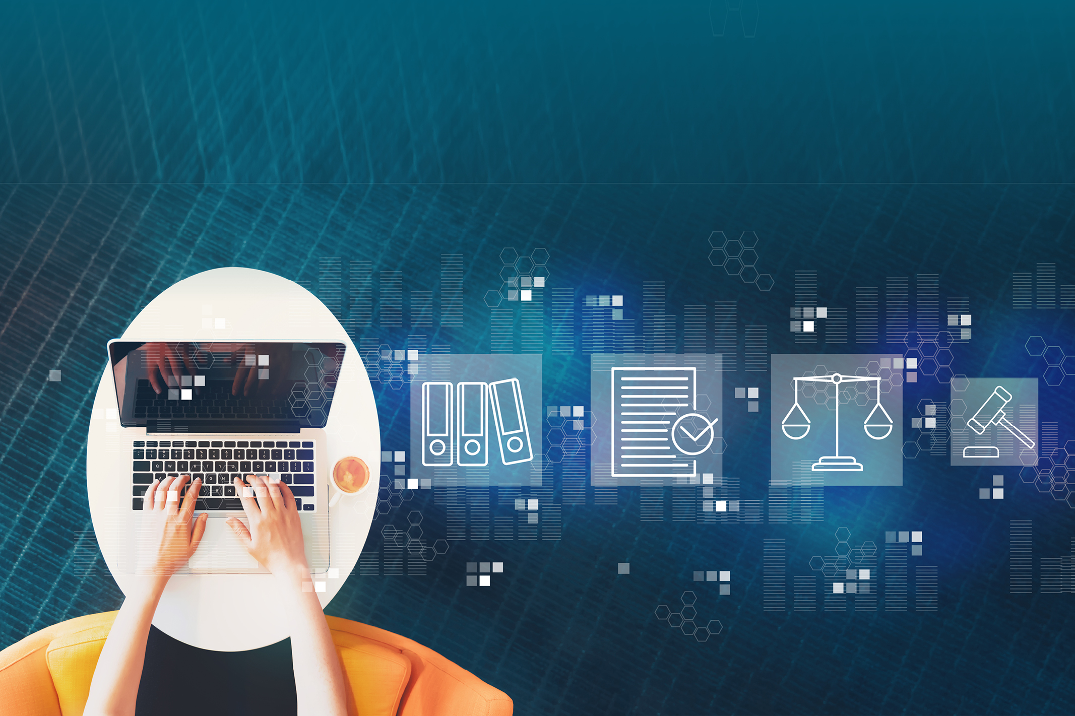 KanzleiTech!: Der Anwaltsberuf im digitalen Zeitalter