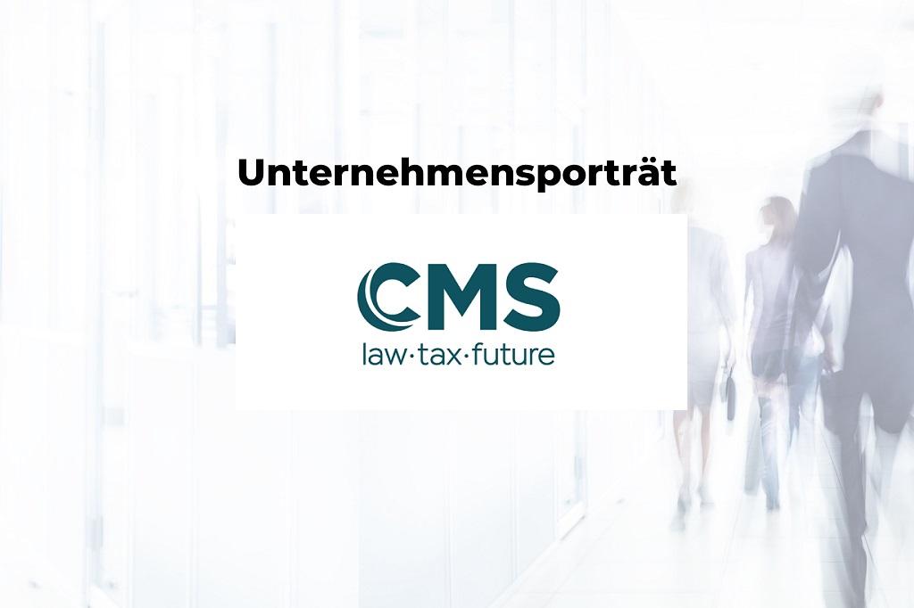 Unternehmensporträt: CMS Hasche Sigle