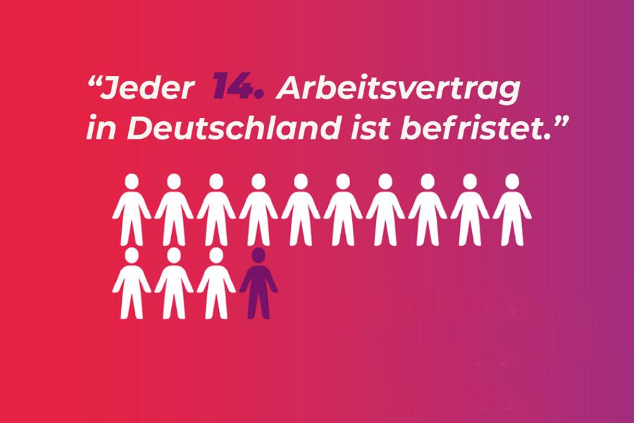 Befristete Arbeitsverträge in Deutschland – Sachgrund, Verlängerungen & Fristen