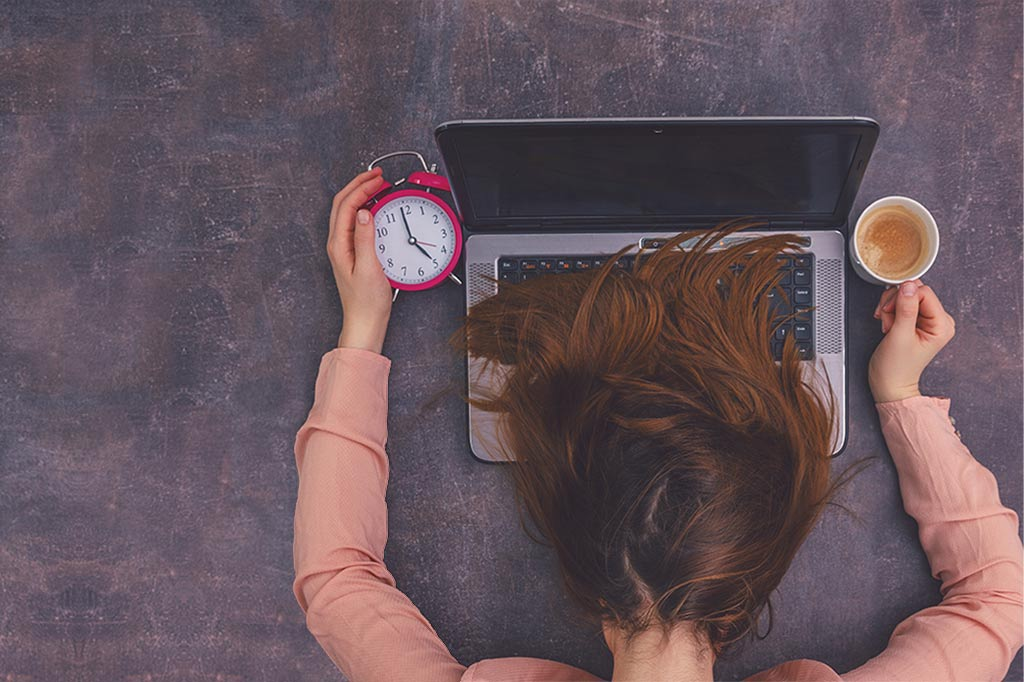 7 wichtige Tipps für das Zeit- & Selbstmanagement