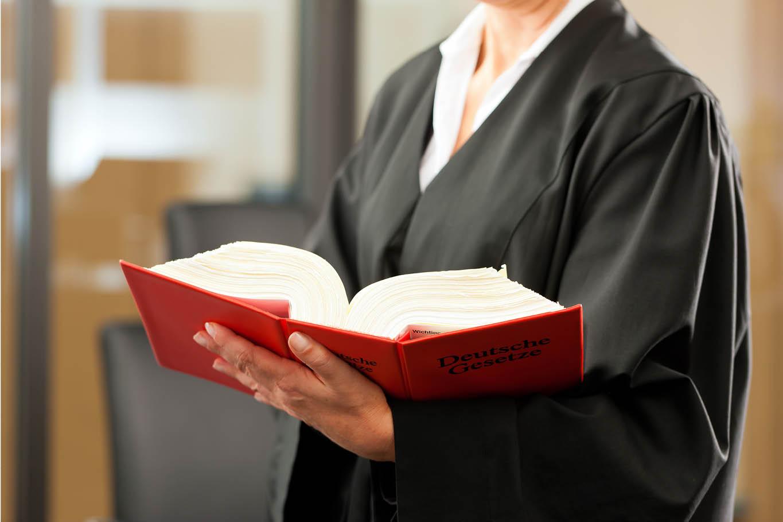 Highlight im Referendariat: Sitzungsdienst der Staatsanwaltschaft | Muster für ein Plädoyer
